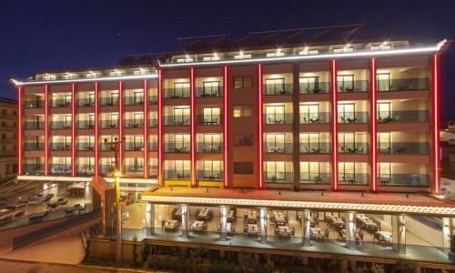 JDW Design Hotel, Marmaris