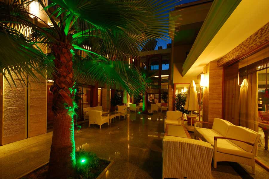Pasabey Hotel genel (1)