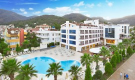 ideal pearl hotel marmaris