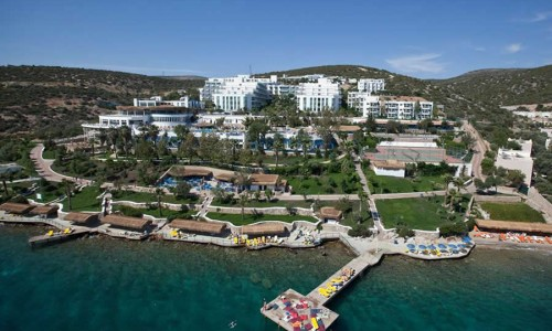 Bodrum Holiday Resort (19)