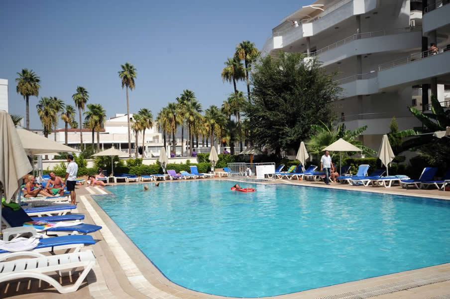 My Dream Hotel, Marmaris (1)