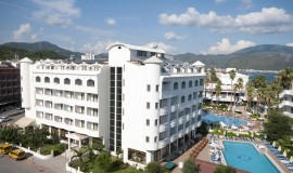 My Dream Hotel, Marmaris (14)