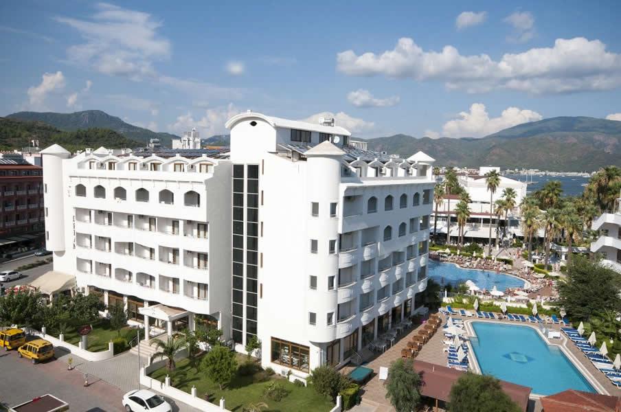 My Dream Hotel, Marmaris (14)