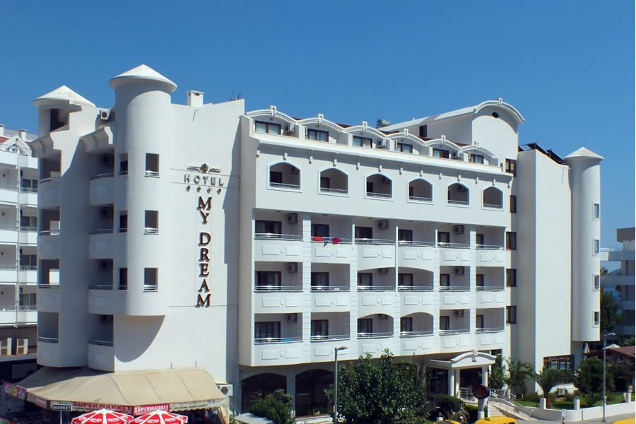 My Dream Hotel, Marmaris (16)